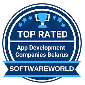 App Development Companies In Belarus