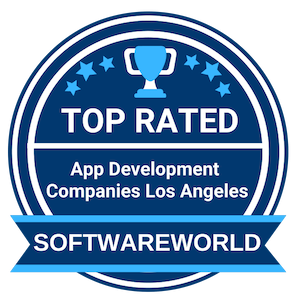 Top App Development Companies Los Angeles