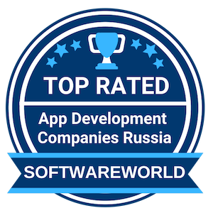 App Development Companies In Russia