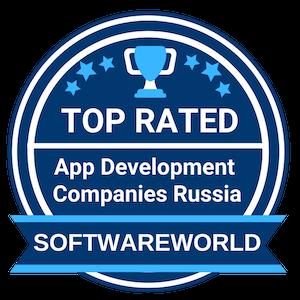 App Development Companies In Russia