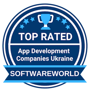 Top App Development Companies In Ukraine