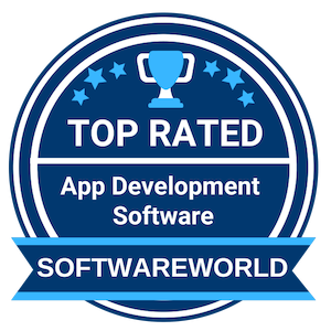 Alpha Software Named Top 20 App Development Software