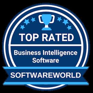 Best Business Intelligence (BI) Dashboard Software