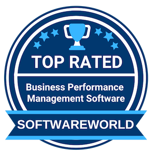 Best Business Performance Management Software