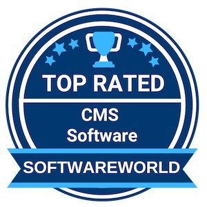 Best CMS Software