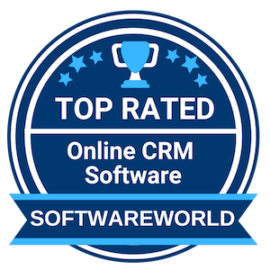 Online CRM Software
