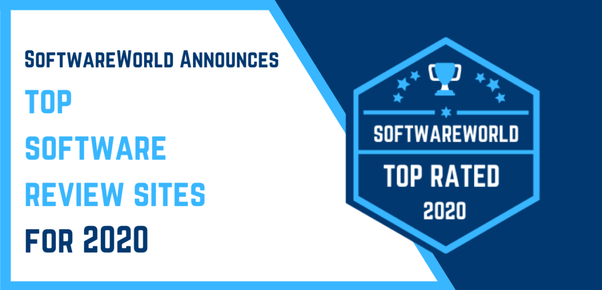 Top Software Review Sites