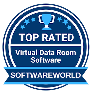 Best Virtual Data Room Software