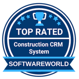 Construction CRM System