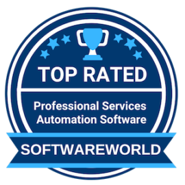 Professional Services Automation Software