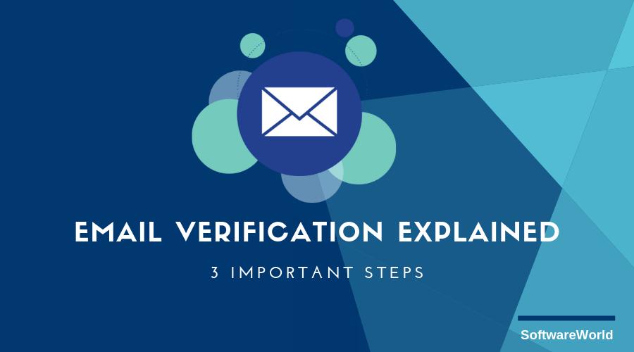 Email Verification Explained