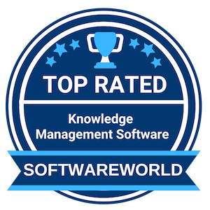 Top Knowledge Management Software