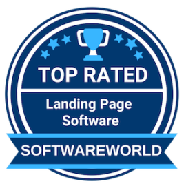 Top Landing Page Software
