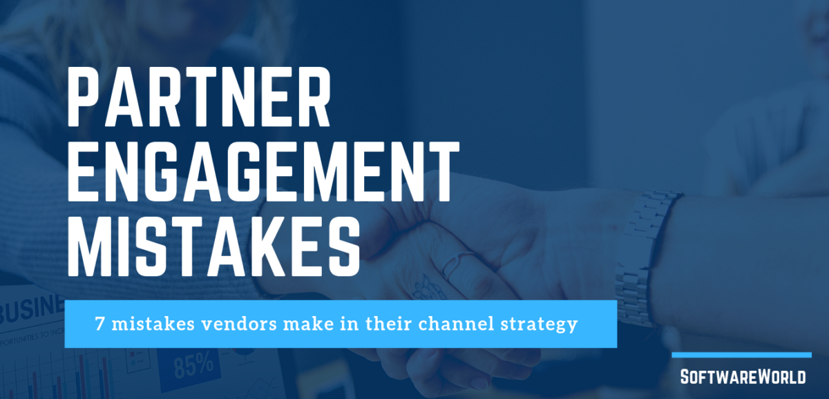 7 Partner Engagement Mistake