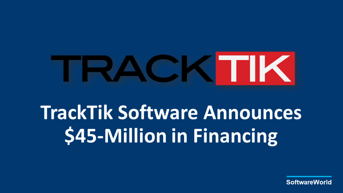 TrackTik Software Inc