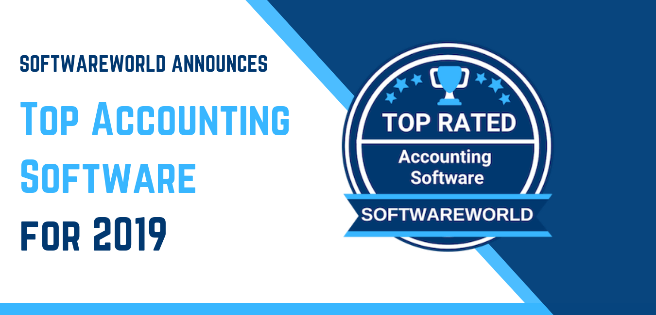 TOP ACCOUNTING SOFTWARE 2019