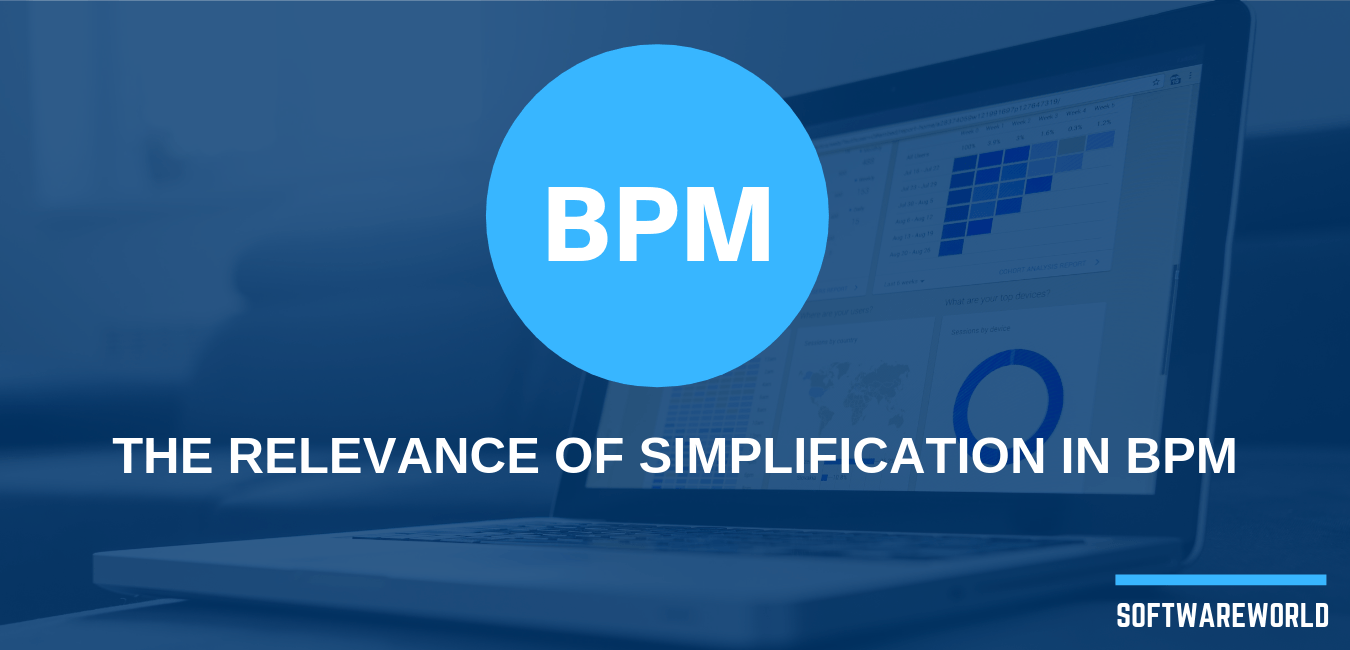 The Relevance of Simplification in BPM