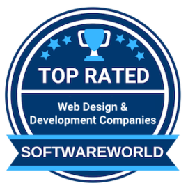 Top Web Design & Development Companies