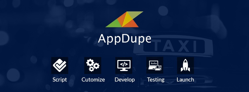 AppDupe Banner