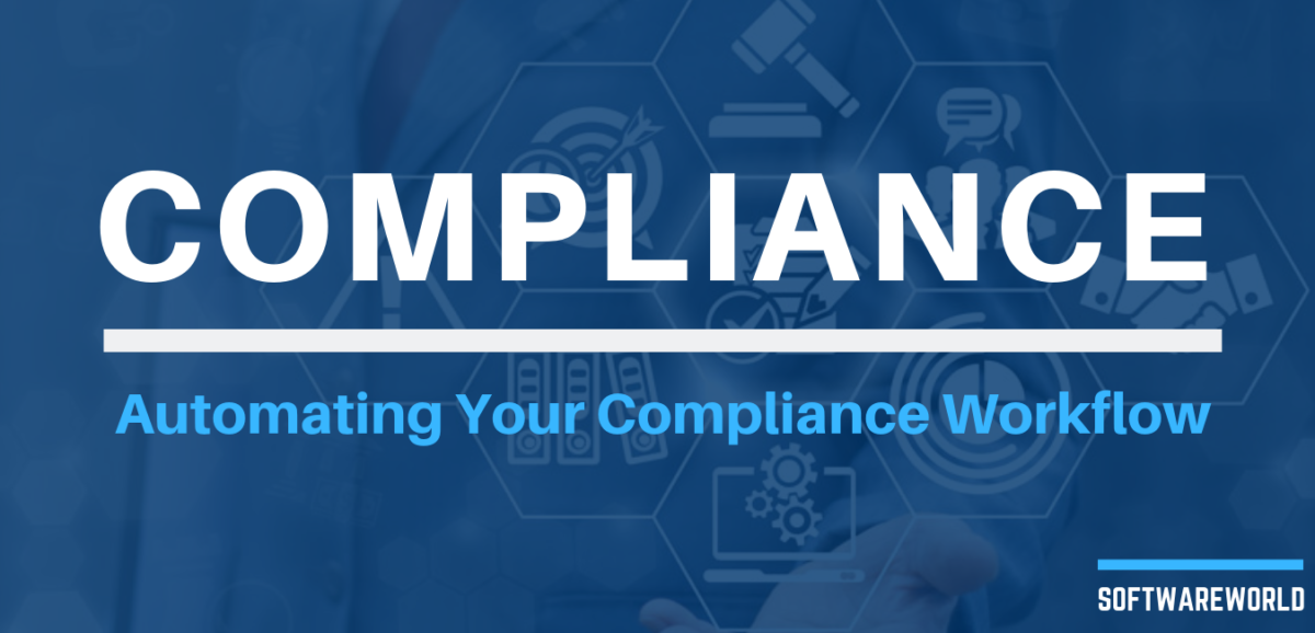 Automating Your Compliance Workflow