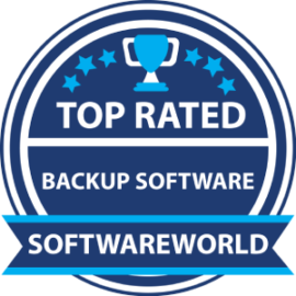 Top BACKUP SOFTWARE