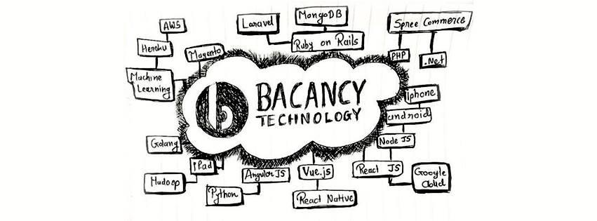 Bacancy Technology Banner