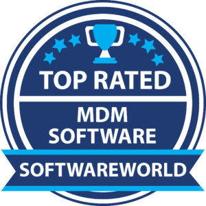 Top MDM Software