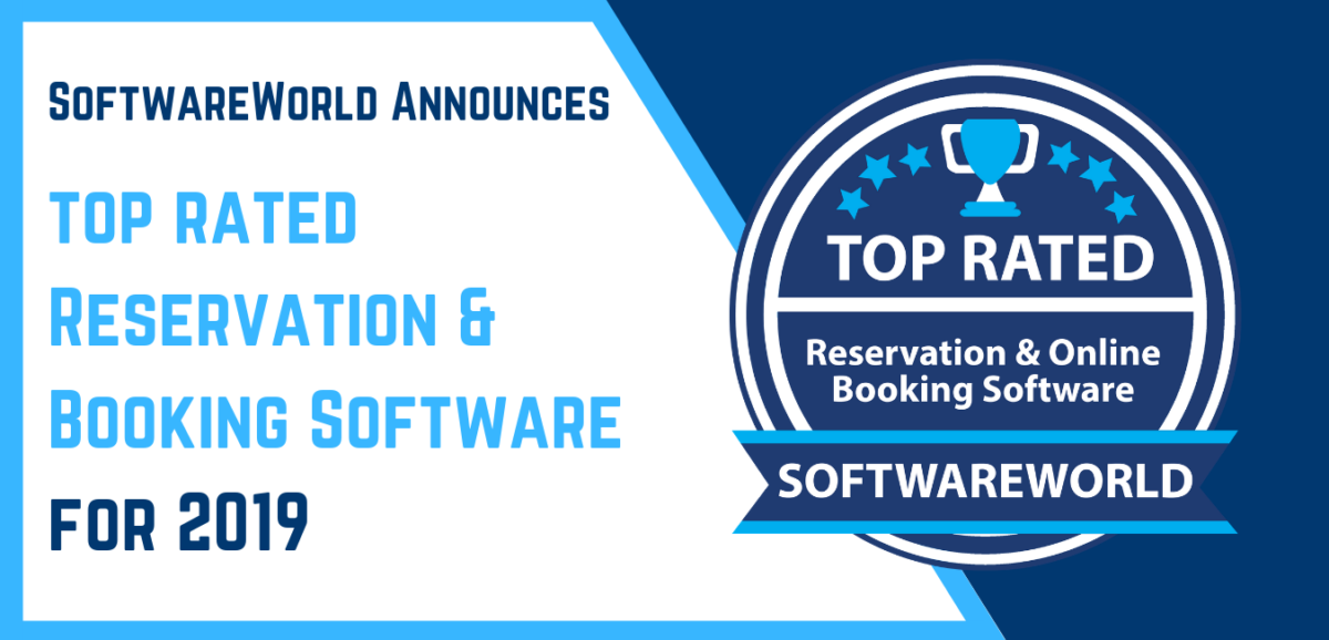 Reservation and Online Booking Software