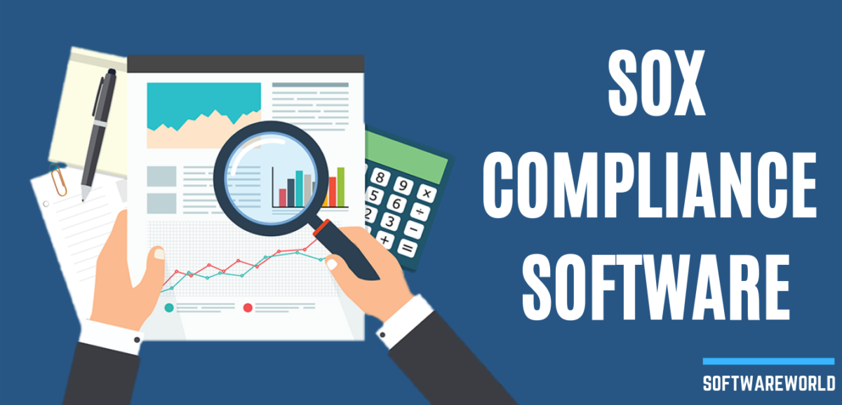 SOX Compliance Software