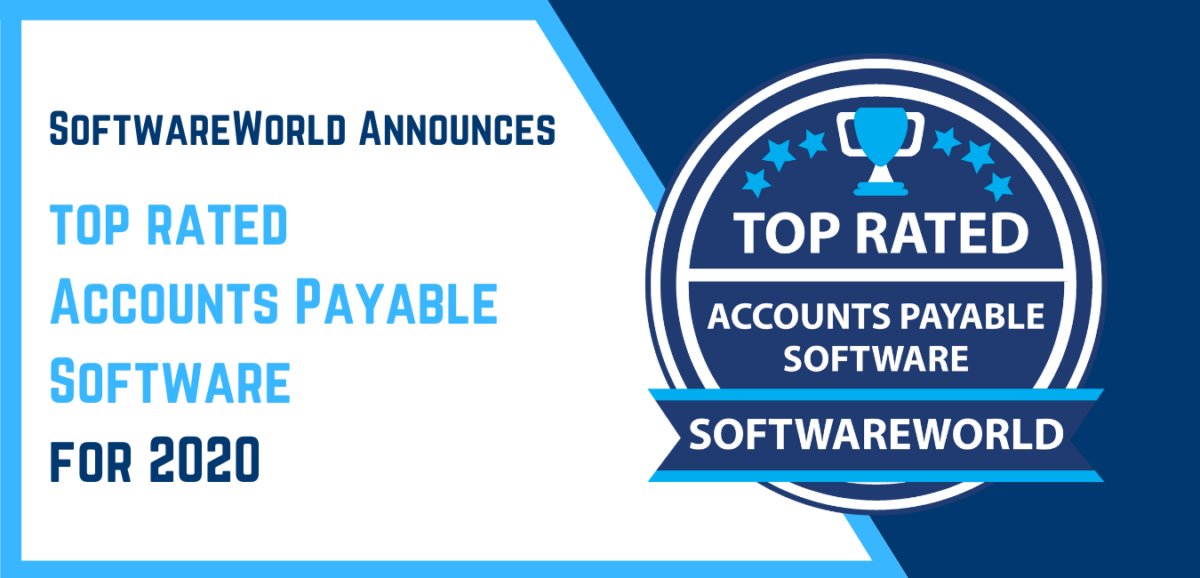 Top Rated Accounts Payable Software