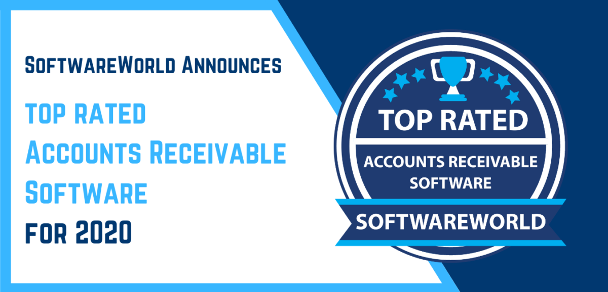 Top Rated Accounts Receivable Software