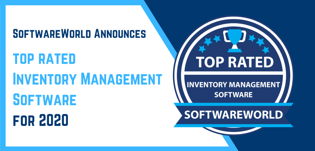 Top Rated Inventory Management Software