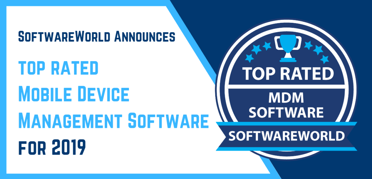 Top Rated MDM Software