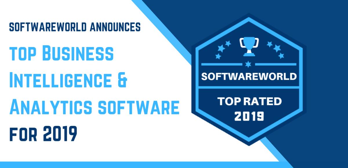 SoftwareWorld Announces Q1 2019 List of most preferred