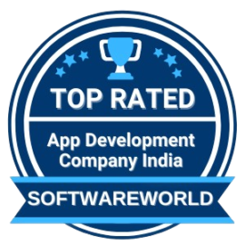 list of top App Development Companies in India