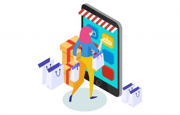 Customers prefer a mobile app