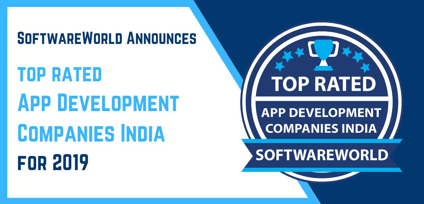 Top App Development Companies in India