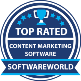 Top Content Marketing Software