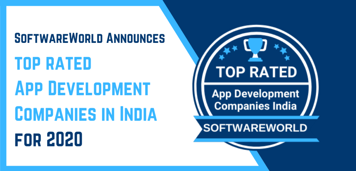 Top Rated App Development Companies in India