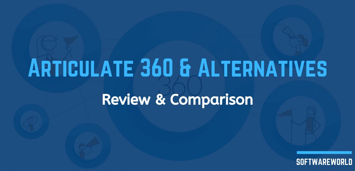 Articulate 360 & Alternatives