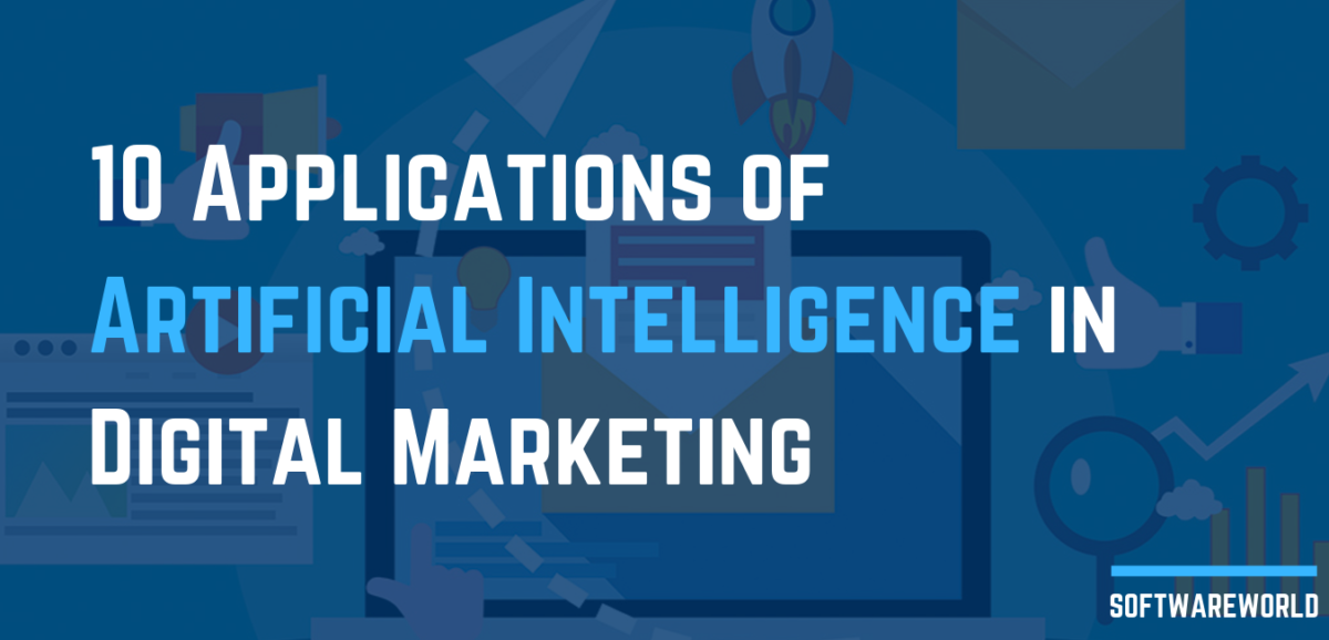 10 Applications of Artificial Intelligence in Digital Marketing