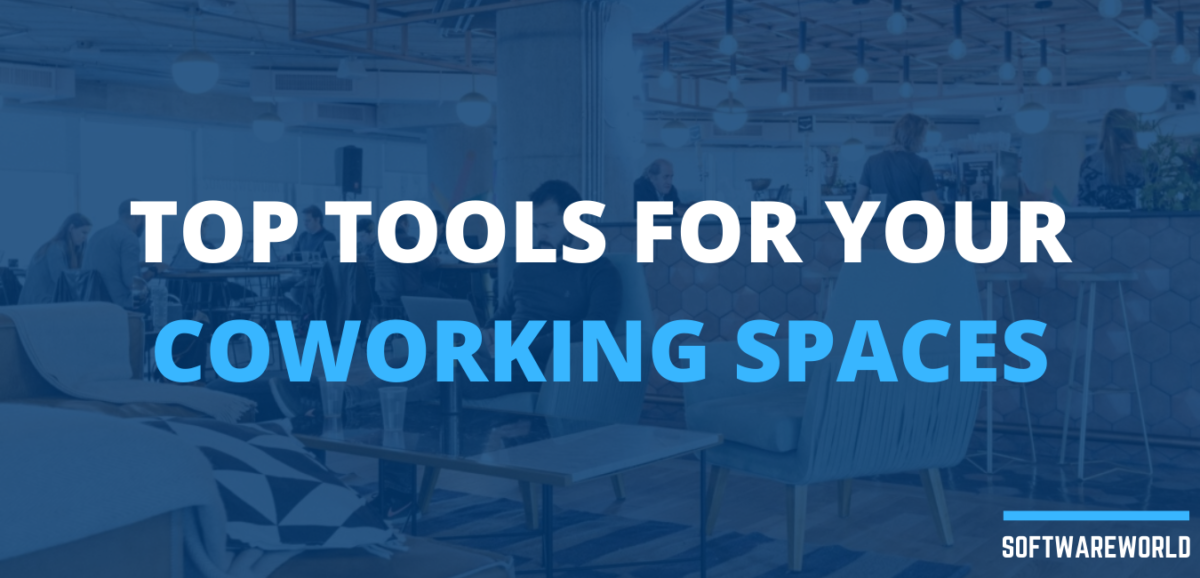 top tools for your coworking spaces
