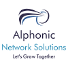 Alphonic Network Solutions Top App Development Companies
