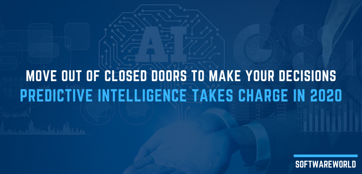 Predictive Intelligence Takes Charge in 2020