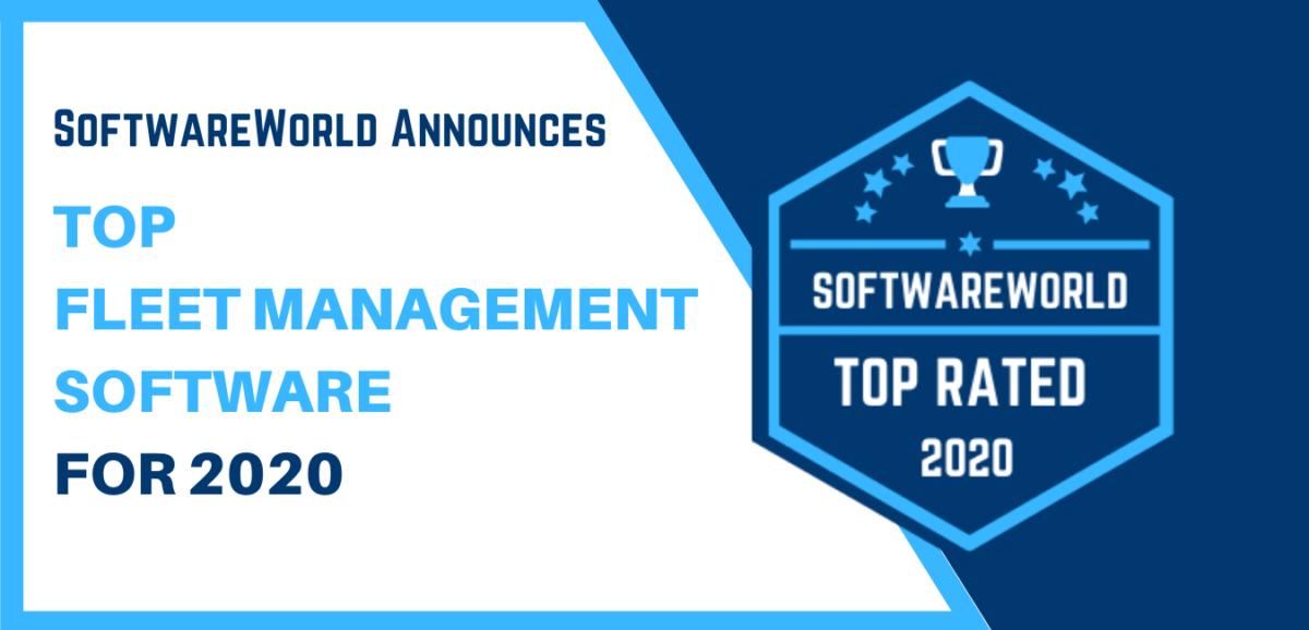 Top Fleet Management Software