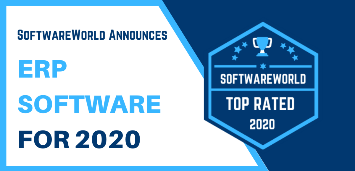 Top Rated ERP Software