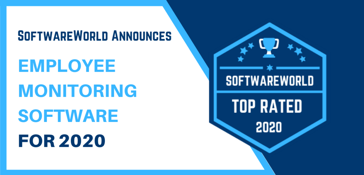 Top Rated Employee Monitoring Software