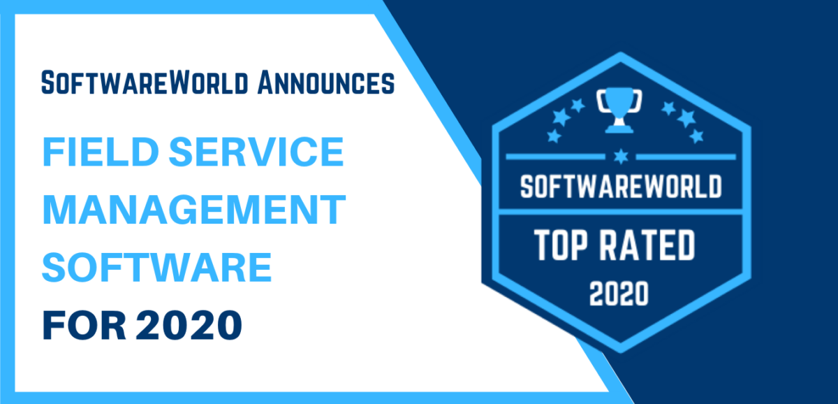 Top Rated Field service management software
