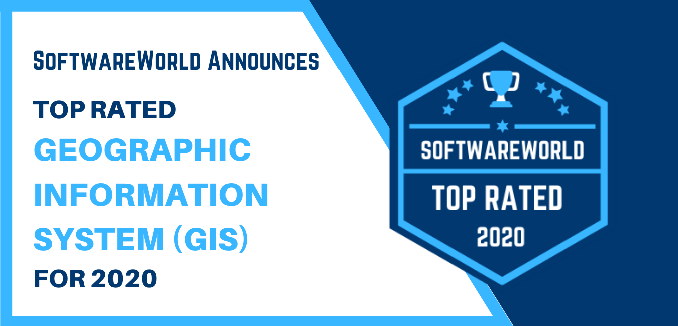 Top Rated Geographic Information System
