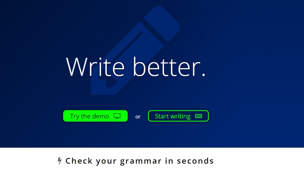 Slick Write-best-Grammar-check-software